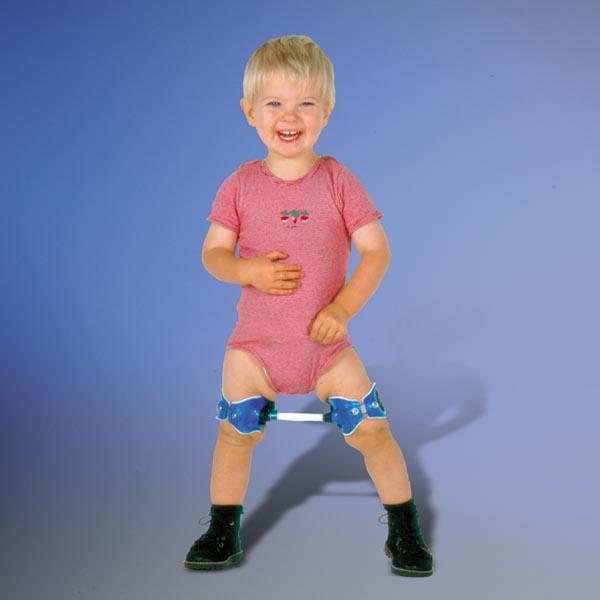 Детские ортезы