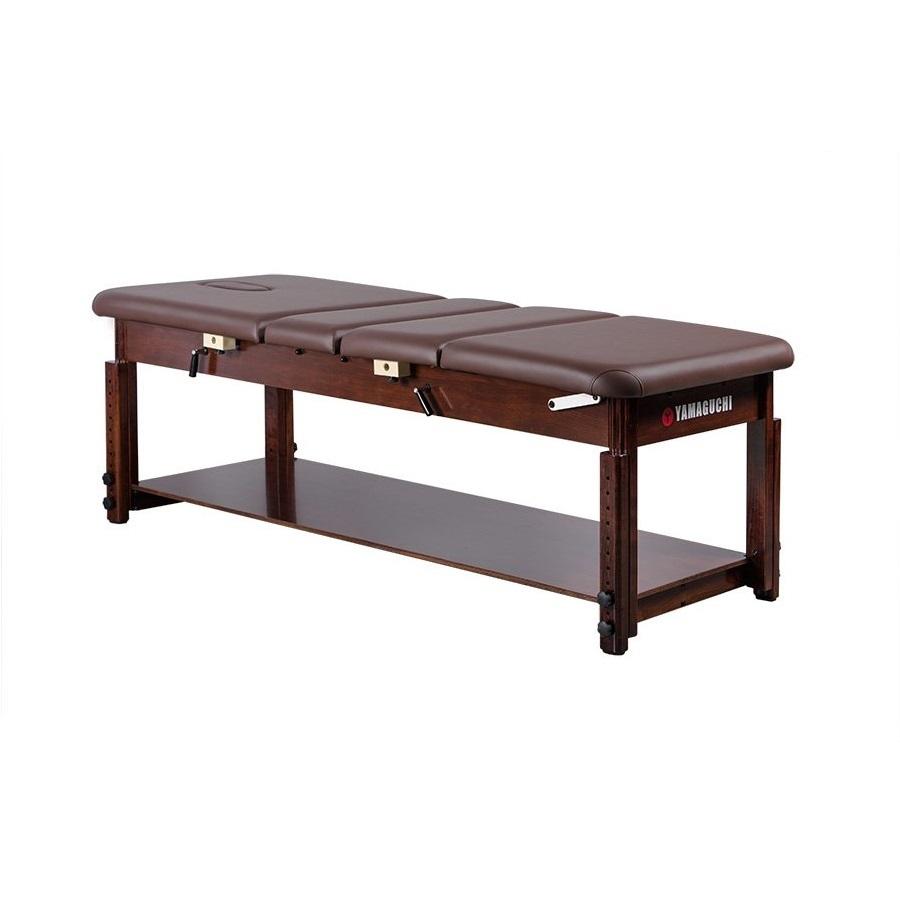 Стационарный массажный стол YAMAGUCHI NAOMI