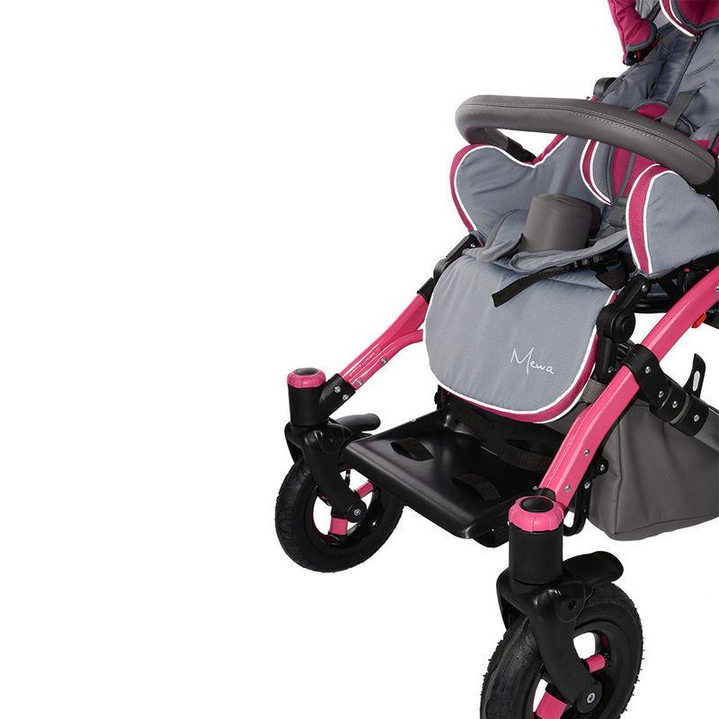 Детская инвалидная кресло-коляска Mewa MyWam
