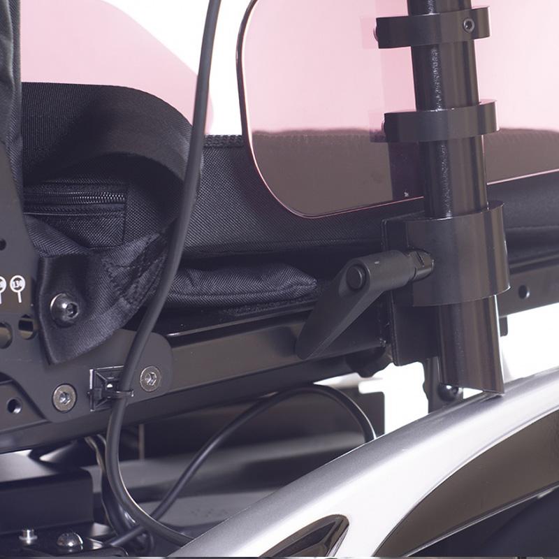 Инвалидная электроколяска Ortonica Pulse 330