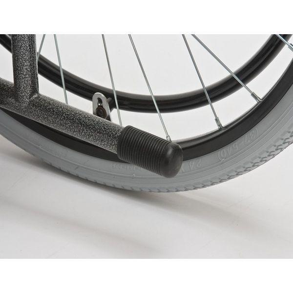Инвалидная кресло-коляска FS209AE-61