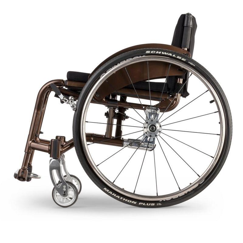 Инвалидная активная коляска Meyra ZX1 1.360