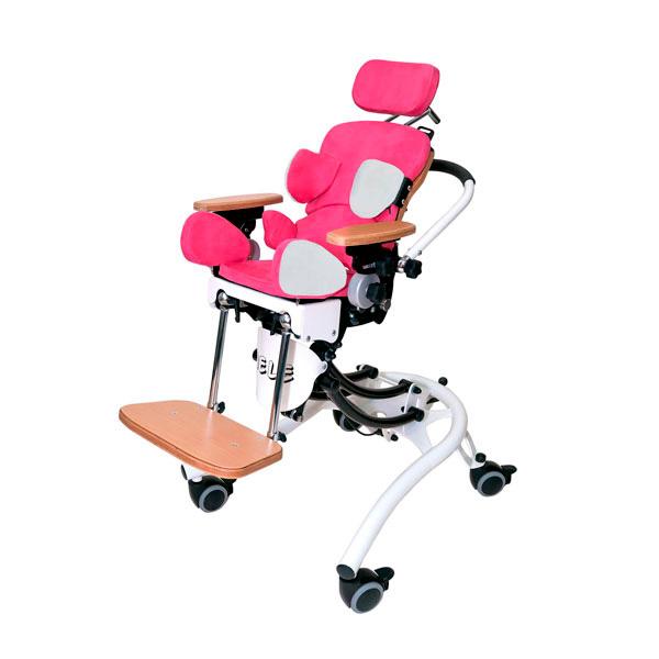 Многофункциональное ортопедическое кресло Rehatec NELE