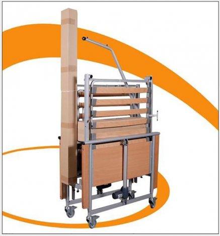 Кровать функциональная подростковая Elbur Vertriebs GmbH PB326