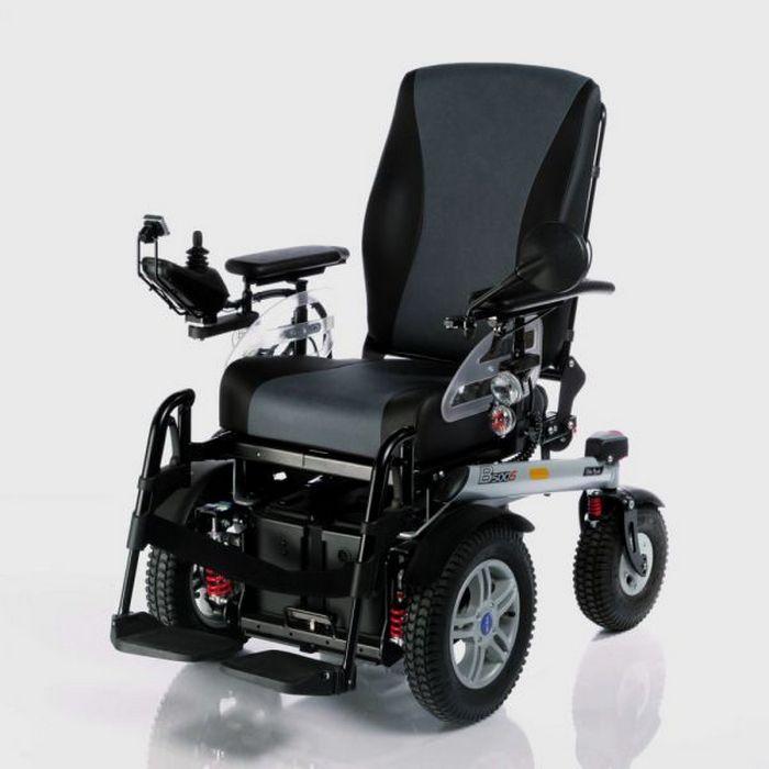 Инвалидная электроколяска Otto Bock B-500s