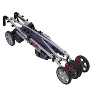 Кресло-коляска для детей с ДЦП и детей инвалидов Excel Elise Travel Buggy