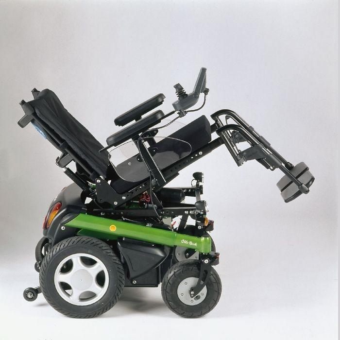 Инвалидная электроколяска Otto Bock B-600
