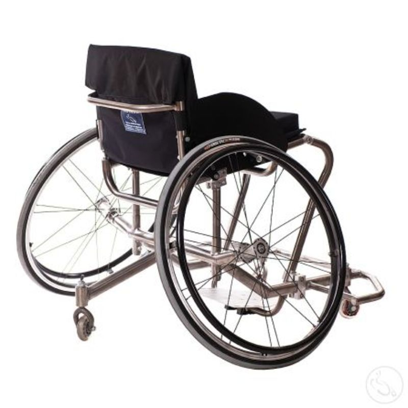 Спортивная коляска для игры в баскетбол Катаржина Прессинг