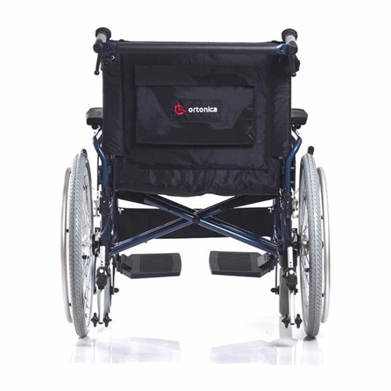 Инвалидное кресло-коляска Ortonica Base 120