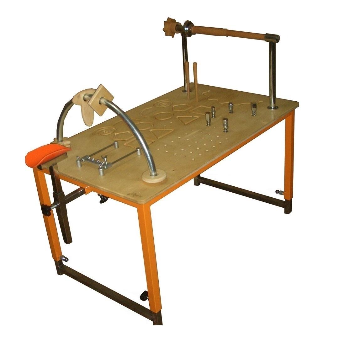 Стол для механотерапии 401.4.