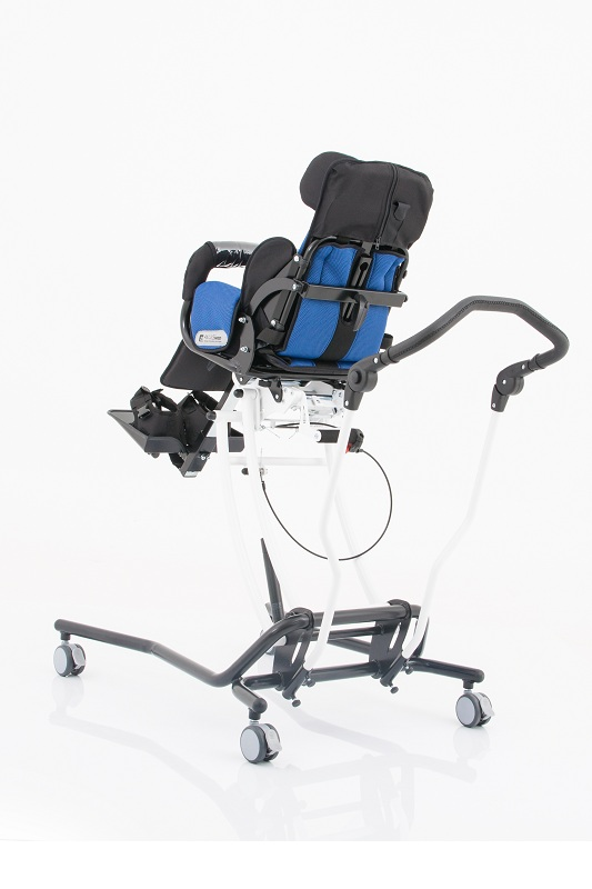 Кресло-коляска комнатная Кварк Akces-med