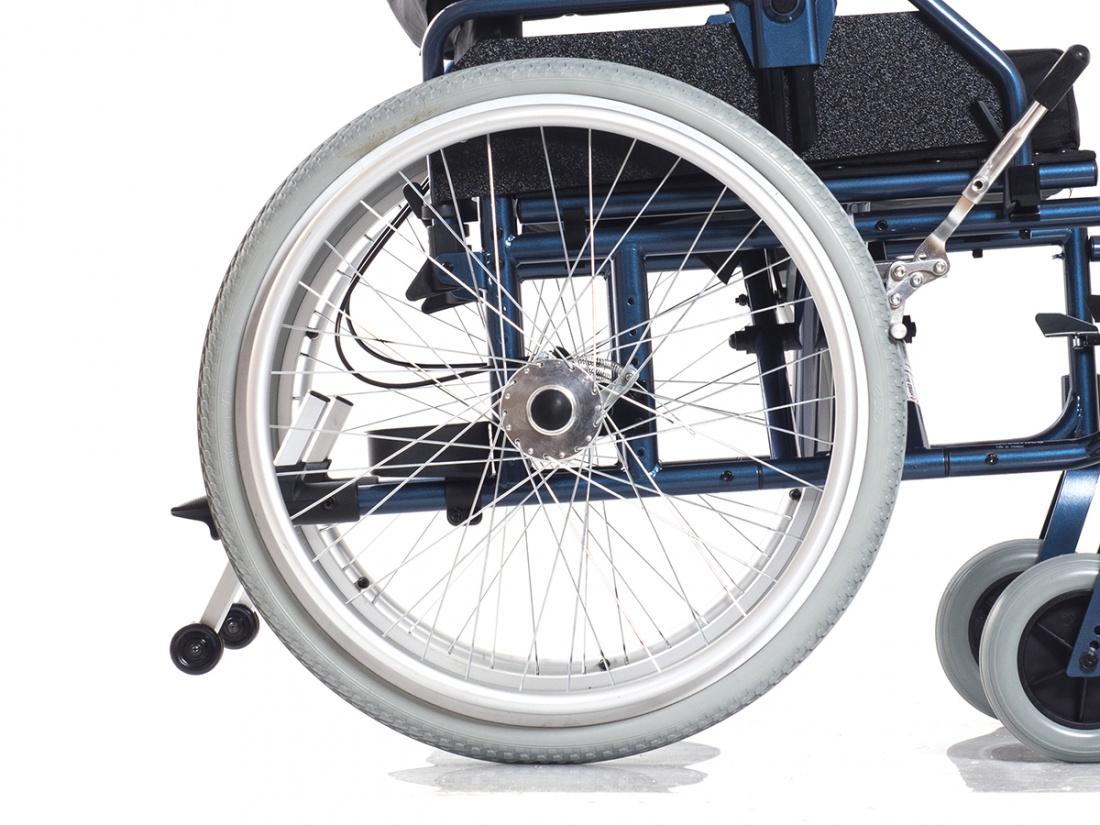 Инвалидное кресло CCW 202