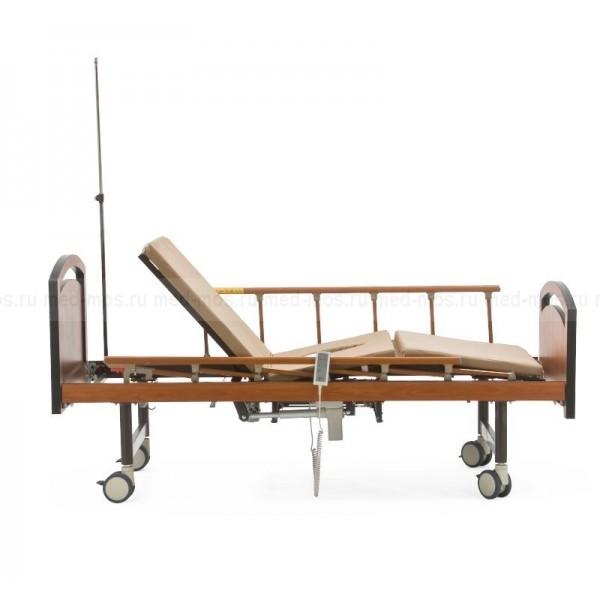 Кровать функциональная с электроприводом YG-3 (MM-93) с санитарным оснащением