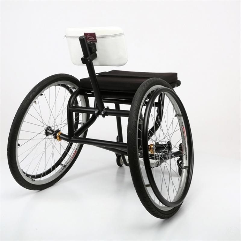 Спортивная кресло-коляска для занятия восточными единоборствами Катаржина Воин