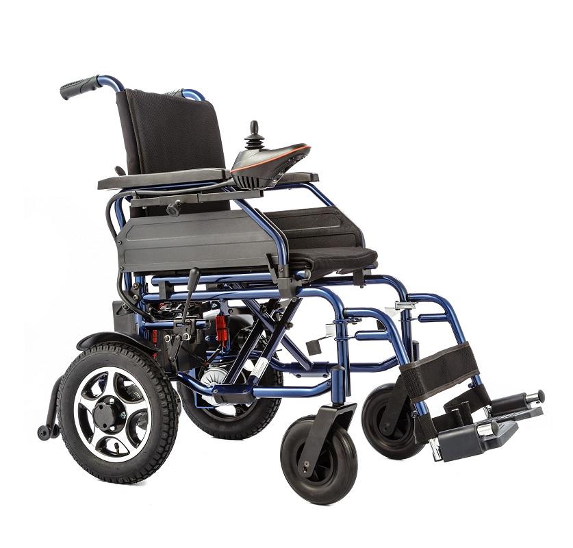 Инвалидная электроколяска Ortonica Pulse 110