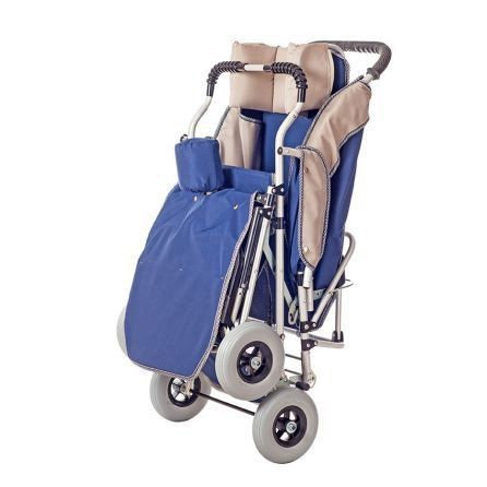 Кресло-коляска инвалидная детская Катаржина Василиса