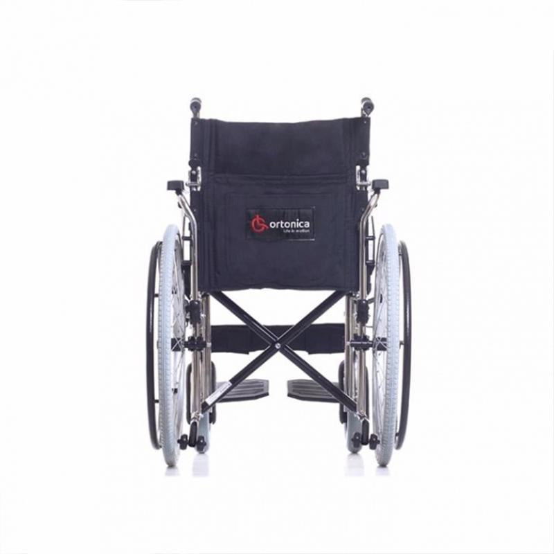 Инвалидное кресло-коляска Ortonica Olvia 10 CR