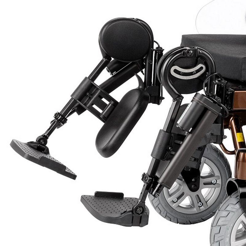 Инвалидная электроколяска Meyra iChair MC2 1.611