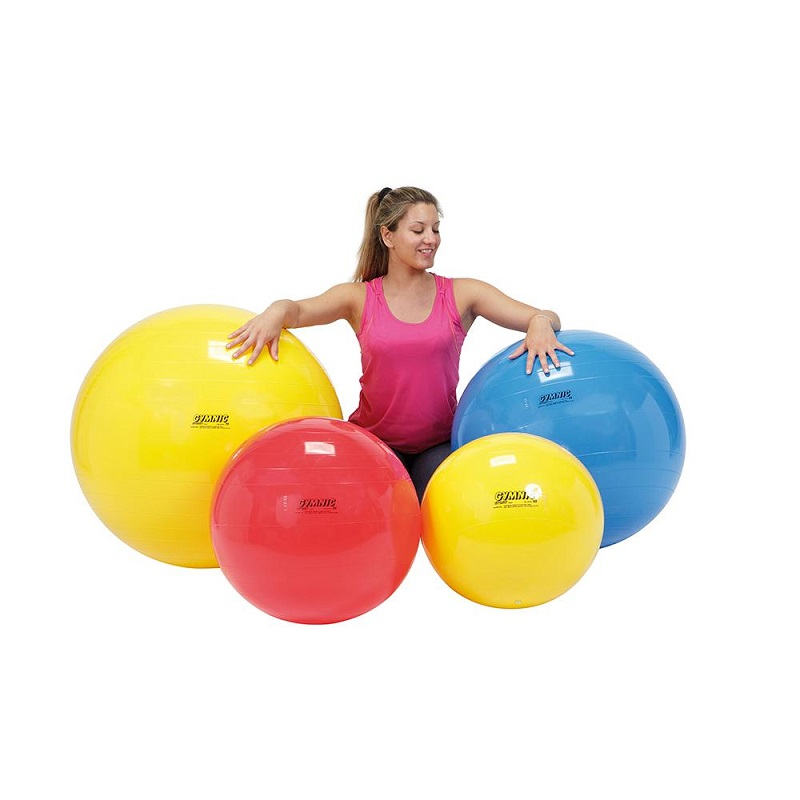 """Мяч гимнастический для фитнеса """"Гимник"""" (фитбол), D. 85 см"""