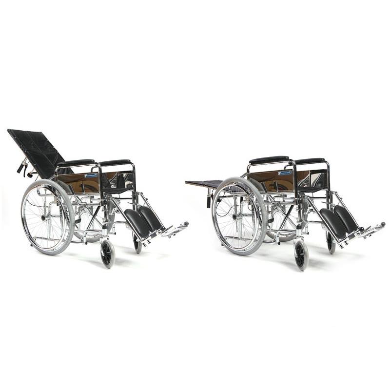 Инвалидная кресло-коляска LY-250-008-A