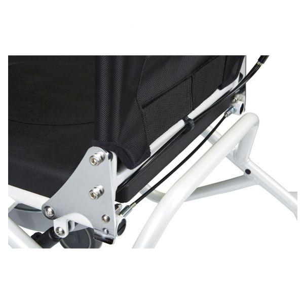 Кресло для душа и туалета Baja LY-800-140009
