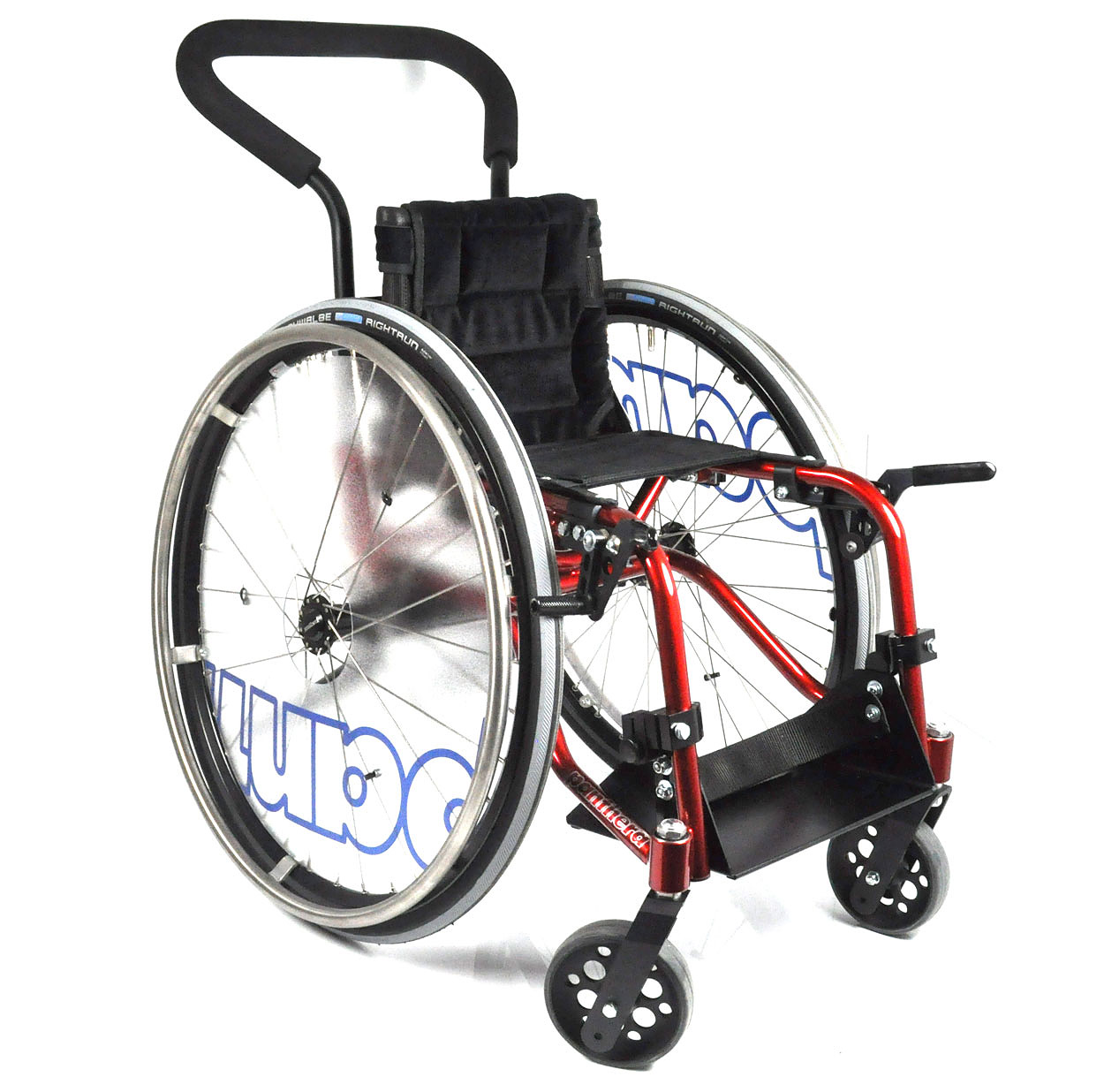 Кресло-коляска активного типа Panthera Bambino