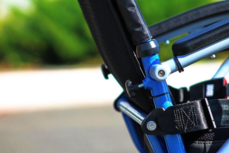Инвалидная электроколяска ПОНИ