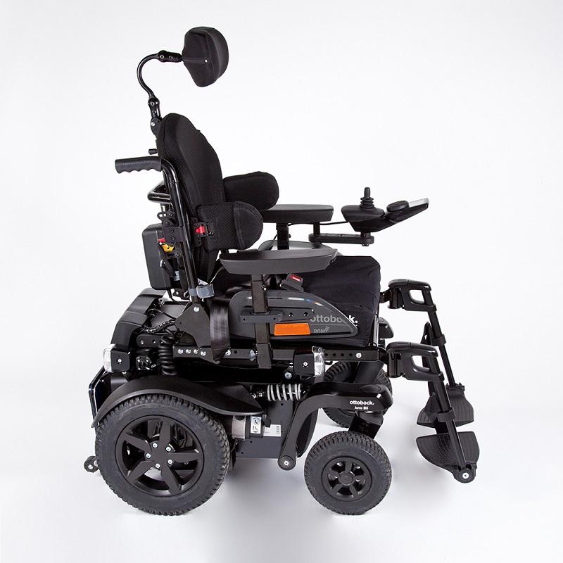 Инвалидная электроколяска Otto Bock Juvo