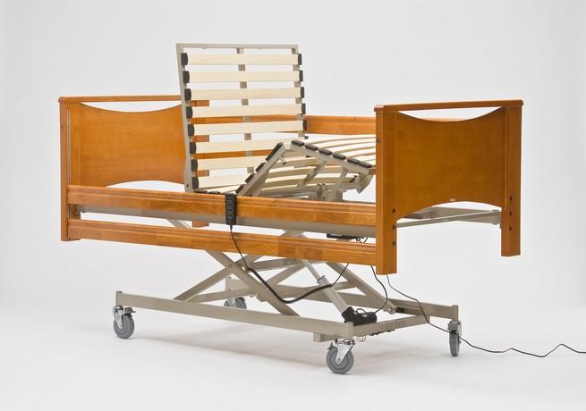 Кровать функциональная электрическая Armed FS3236WM