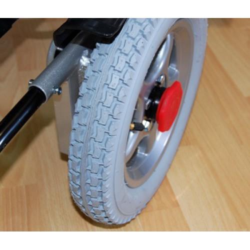 Инвалидное кресло-коляска с элетроприводом FS 110 A-46