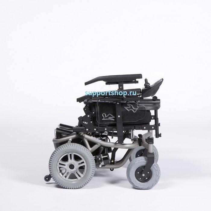 Электрическая инвалидная коляска Vermeiren Forest