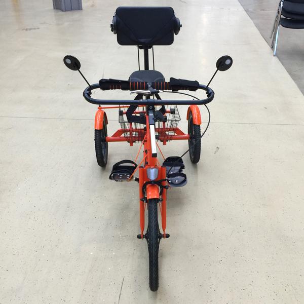 Велотренажер Ангел Соло №4 (для взрослых)