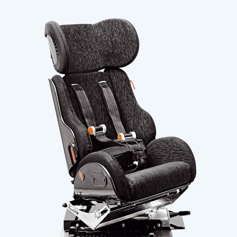 Кресло автомобильное Panda Easyfit