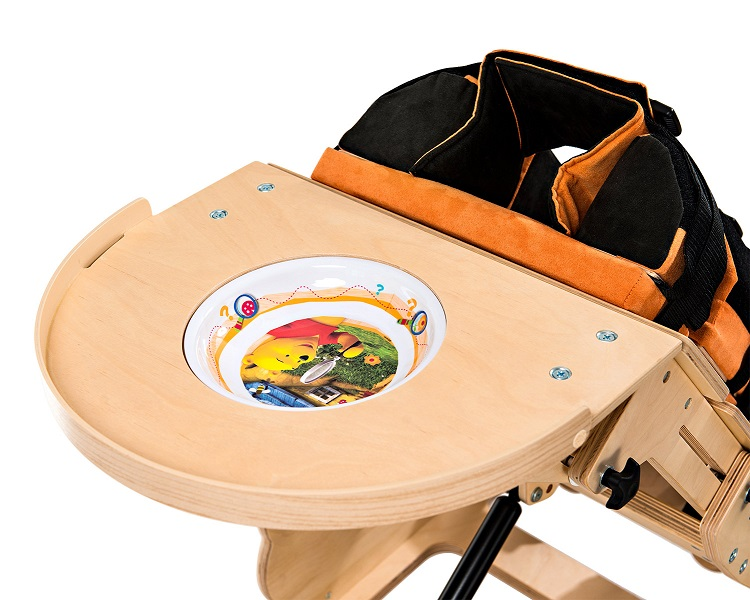 Вертикализатор для детей с ДЦП Akcesmed Kотенок 1 Kt-1