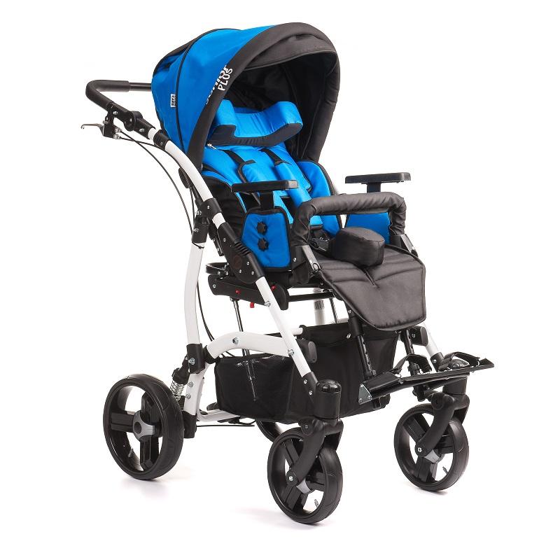 Инвалидная кресло-коляска UMBRELLA JUNIOR PLUS new edition (VCG0J) VITEA CARE