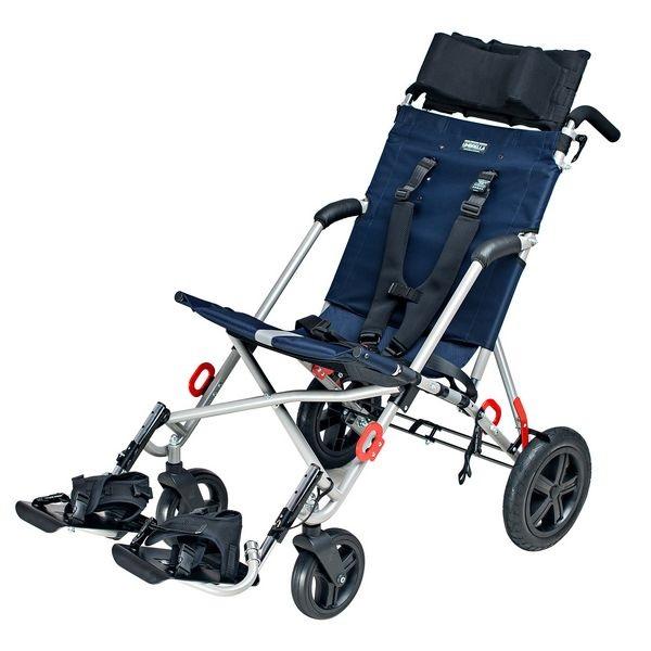 Инвалидная кресло-коляска RACER OMBRELO