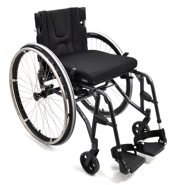 Кресло-коляска активного типа Panthera S3 swing