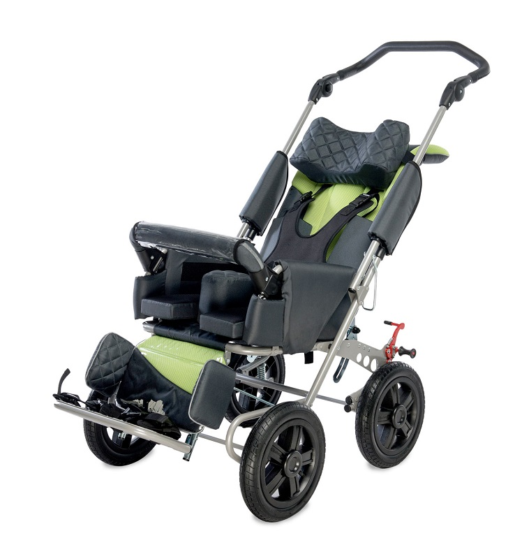 Инвалидная кресло-коляска RACER