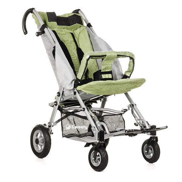 Инвалидная кресло-коляска UMBRELLA 2 (Sweety) VITEA CARE
