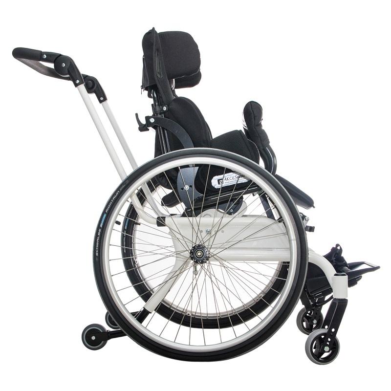Инвалидная кресло-коляска Рейсер-УРСУС-Актив для детей с дцп