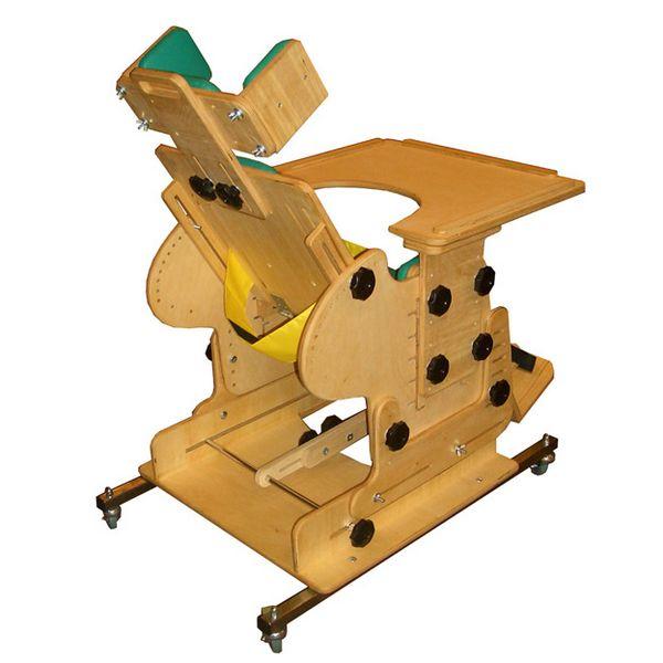 Опора для сидения Бегемотик ОС-004.1.01