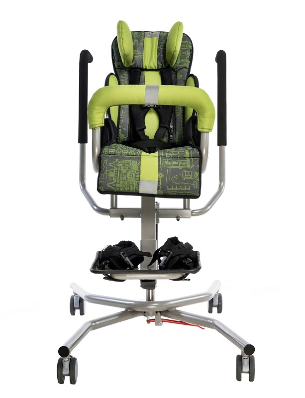 Инвалидная кресло-коляска Рейсер-УРСУС ХОУМ для детей с дцп