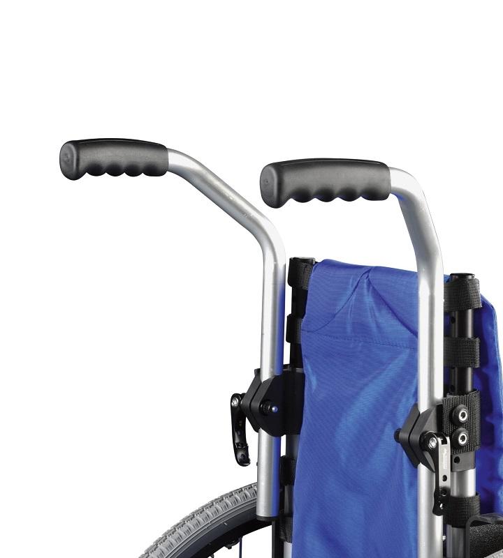 Инвалидная коляска для детей с дцп Авангард Тин Avantgarde Teen