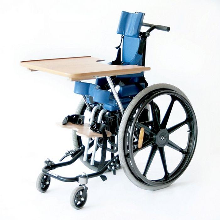 Инвалидная комнатная детская кресло-коляска C50