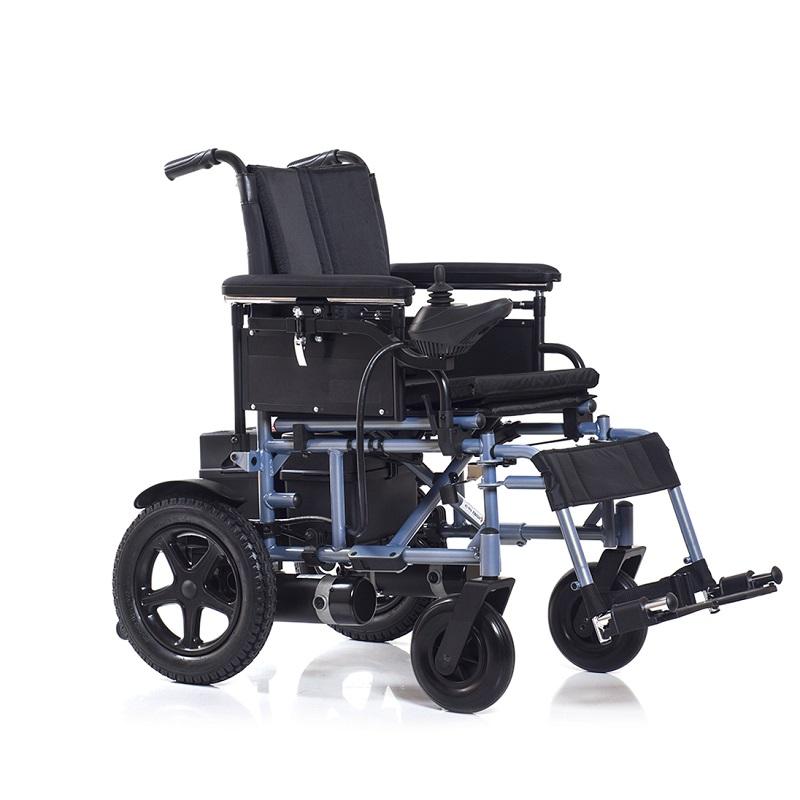 Инвалидная электроколяска Ortonica Pulse 120