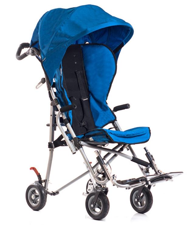 Кресло-коляска Convaid Vivo VV14; VV16 для детей дцп