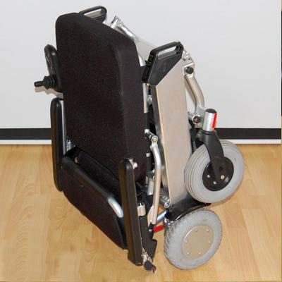 Инвалидная электроколяска LK36B