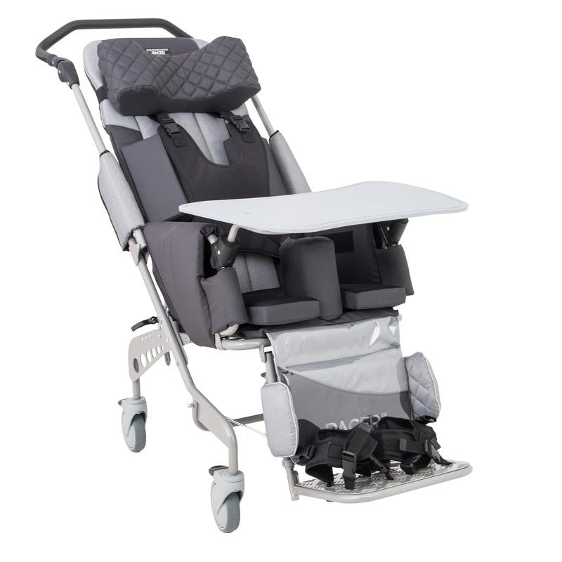 Инвалидная кресло-коляска комнатная RACER Home