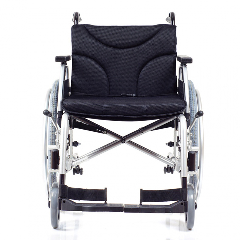 Инвалидная кресло-коляска Ortonica Trend 10 XXL