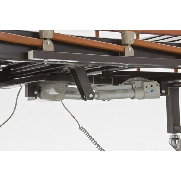 Кровать функциональная с электроприводом DB-7 (MM-50) (дерево)